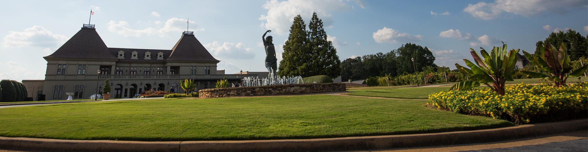 Kennesaw State University Foundation Retreat